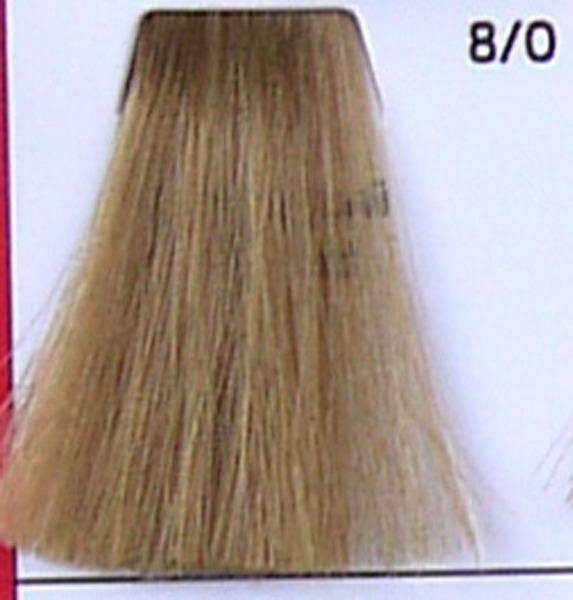 8.0 краска для волос