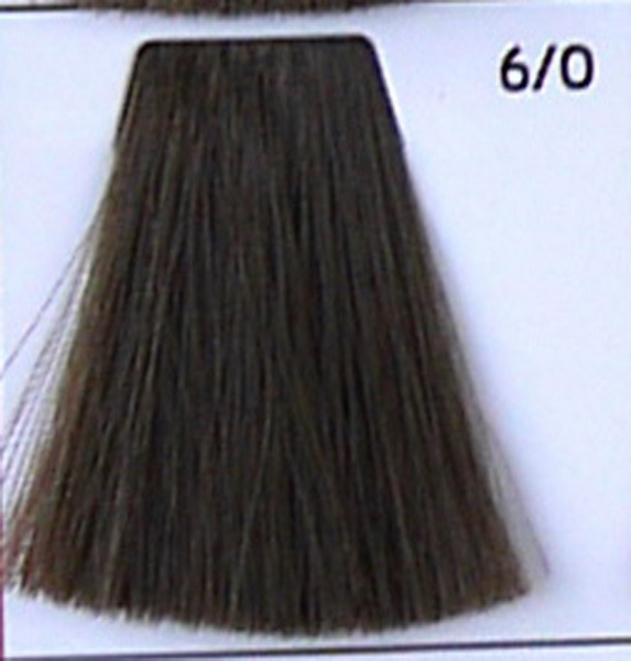 Краска для волос 6.0 фото