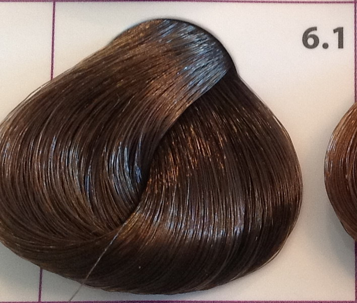 6.1 краска для волос фото