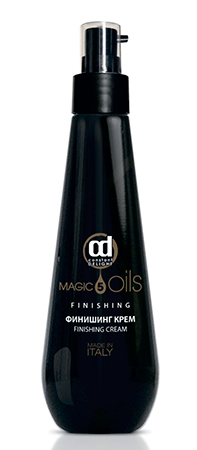 Финишинг крем 5 Масел «5 MAGIC OILS» FINISHING, 200мл. от магазина HairKiss